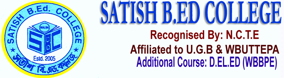 SATISH B.ED. COLLEGE